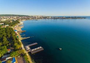 Арендные комнаты на краснодарских курортах за год подорожали сильнее, чем в Крыму