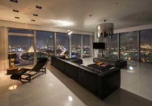 Площадь апартаментов в новостройках столицы превышает 760,5 тыс. квадратных метров