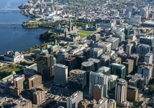 Эксперты назвали Оттаву лучшим городом для проживания в Канаде
