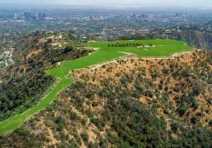 «Частный» холм за миллиард долларов продают в Лос-Анджелесе