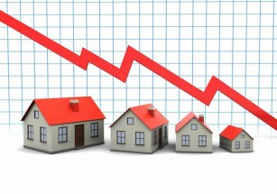 На рынке недвижимости наблюдается снижение цен