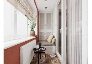 Как сделать дополнительную комнату в новой квартире без доплат: функционал и преимущество теплых лоджий.