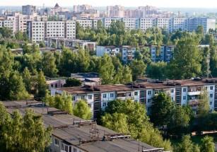 Жители Ногинска в 3,5 раза лучше обеспечены жильем, чем москвичи