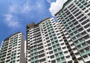 Недвижимость эконом-класса предлагается в новостройках только трех столичных округов