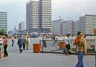 В Берлине «достроят» дома времен ГДР