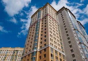 Самые дешевые квартиры бизнес-класса продаются в новостройках ЮВАО