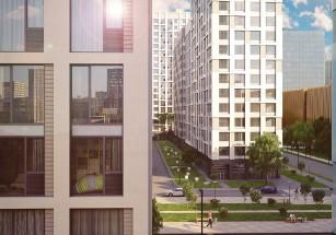 В третьем квартале на рынок вышло три ЖК с апартаментами