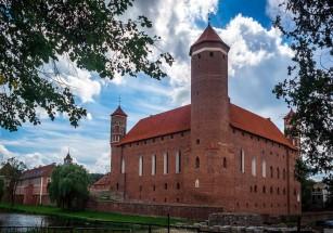 Замок Тапиау хотят открыть для туристов