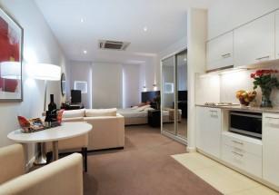 У покупателей новых апартаментов наиболее востребованы компактные лоты