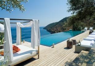 Греция осваивает новый формат премиальной недвижимости