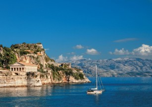 Греческий Корфу ждут большие инвестиции