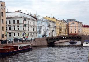 Больше всего студий в центре Питера покупают москвичи
