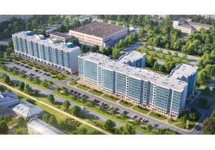 Банк ВТБ аккредитовал жилой комплекс «Премьера-2»