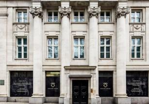 В Великобритании продается квартира, где размещались кассы Титаника