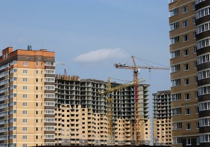 На подмосковном первичном рынке появится почти полтысячи новых квартир