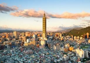 Рынок Тайваня выходит из кризиса