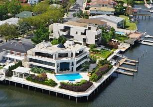 Покупателей роскошных домов в США стало больше