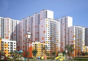 В готовых новостройках массового сегмента предлагается только 2 тысячи квартир