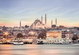 Иностранцы покупают в полтора раза больше турецких квартир, чем год назад