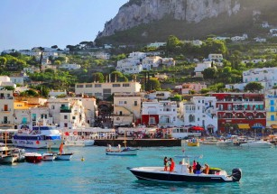 Иностранные покупатели устремились на Капри