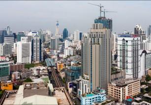 Рынок недвижимости столицы Таиланда стремится к буму