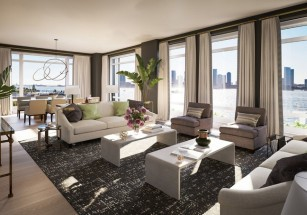 Том Брэди пополнил портфель недвижимости апартаментами в Нью-Йорке