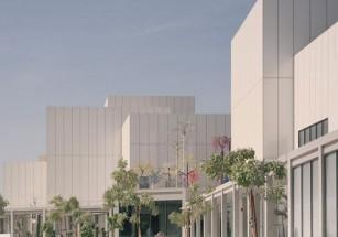 В Дубае появился первый Арт-центр