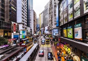 Опубликован список ключевых торговых коридоров планеты