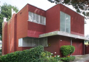 В Лос-Анджелесе выставлен на продажу дом, спроектированный Рихардом Нойтра