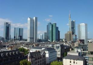 Франкфурт наращивает популярность среди инвесторов