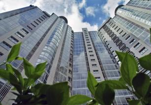 В столичных новостройках бизнес-класса продается только две сотни квартир-студий