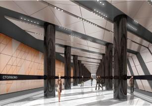 На столичной «первичке» рядом с новыми станциями метро ведутся продажи в 9 проектах