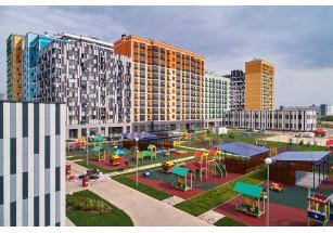 В декабре − выгода до 500 тыс. рублей на квартиры в новом доме ЖК «Лучи»