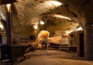 В Австралии продают дом-пещеру