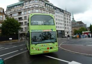 В Люксембурге отменяют оплату за проезд