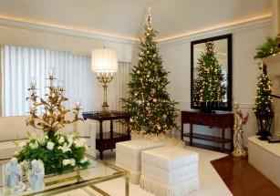 Новогодняя посуточная аренда квартир подешевела во многих крупных городах России