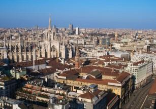 Милан лидирует по темпам восстановления итальянского рынка недвижимости
