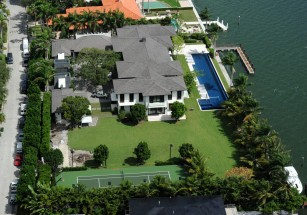 Курникова и Иглесиас продают элитный дом