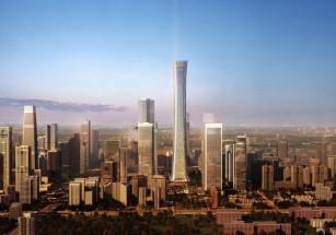 Восемнадцать мегавысоток построили в текущем году