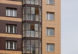 Двадцатиэтажка в Балашихе на 475 квартир получила ЗОС
