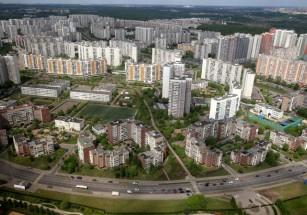 Максимальный прирост цен на «вторичку» зафиксирован в одном из районов ЗАО