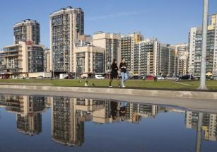 Кроме москвичей, наибольший интерес к петербургской недвижимости проявляют краснодарцы