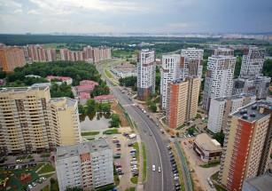 Лидерами по числу новостроек в ТиНАО являются Сосенское и Новофедоровское