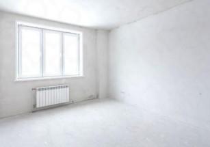 В новостройках ТиНАО 6% жилых площадей реализуются с отделкой white box