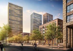 В феврале было куплено более 165,1 тыс. квадратных метров «комфортной» недвижимости