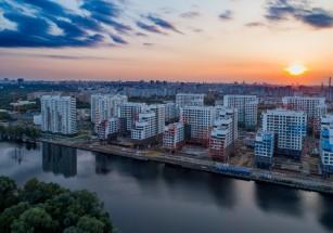 Квартира в Ховрино возглавила мартовский ТОП бюджетной арендной недвижимости