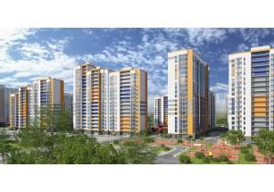 Апрельское удорожание квартир в ГК «Лидер Групп»