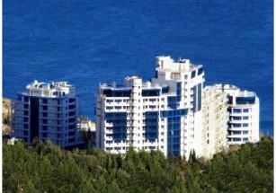 На первичном рынке Крыма самая доступная квартира продается дешевле 700 тыс. рублей