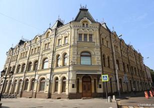 На арендном рынке локации Цветной бульвар-Сретенка сложно найти современную квартиру