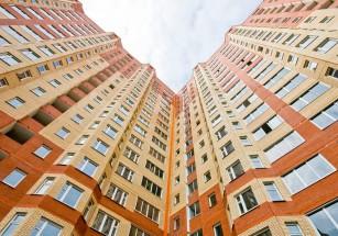 Квадратный метр новомосковских студий подорожал за год ровно на треть